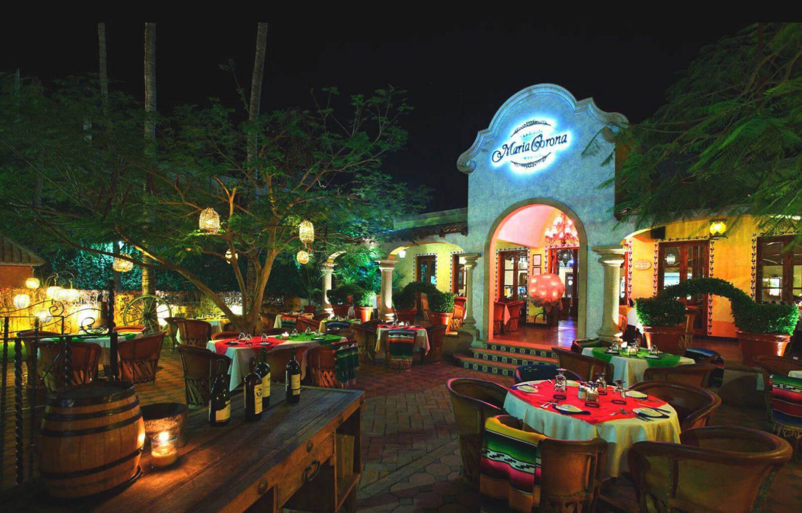 María Corona Restaurant