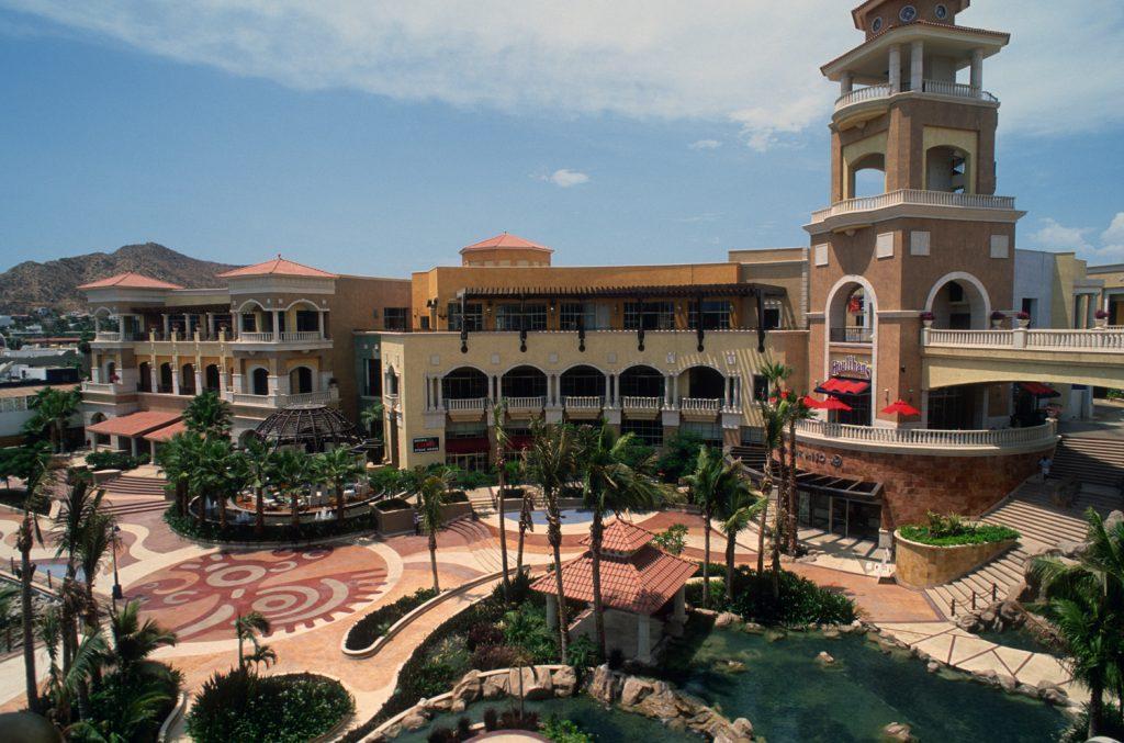 Puerto Paraíso Mall