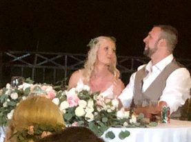 Wedding in Los Cabos - Clint & Ashley