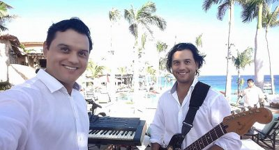 Hermes & Omar Martínez - The-Twins
