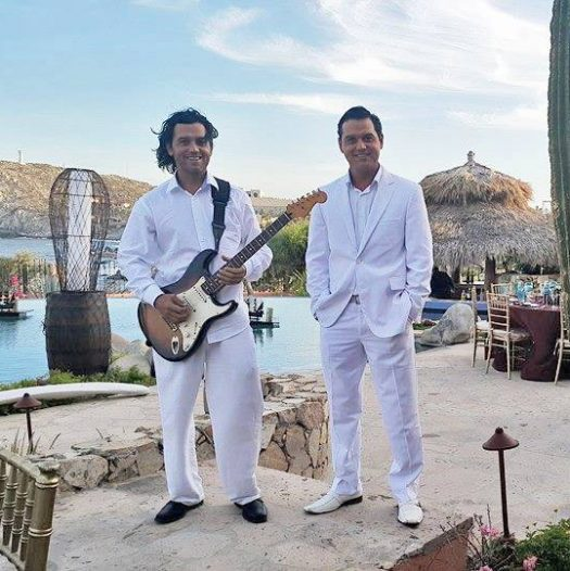The Twins - Hrmes & Omar Martínez